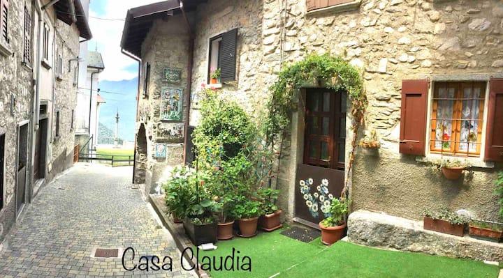 Casa Claudia