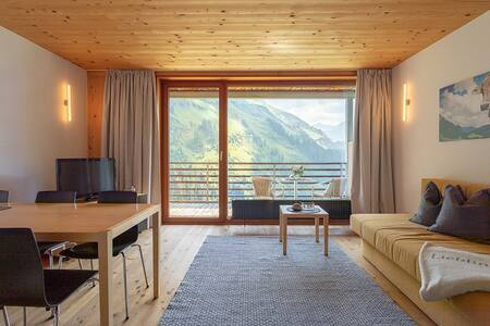 Appartements Lechblick - Höllenkopf
