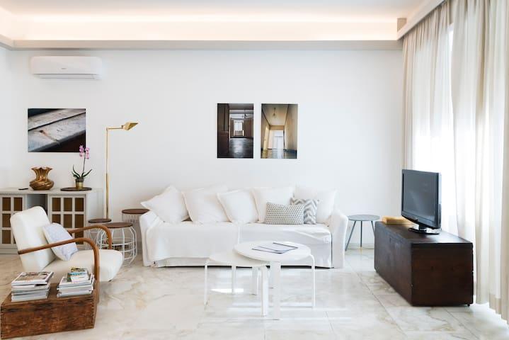 Elegante Appartamento Vicino al Colosseo