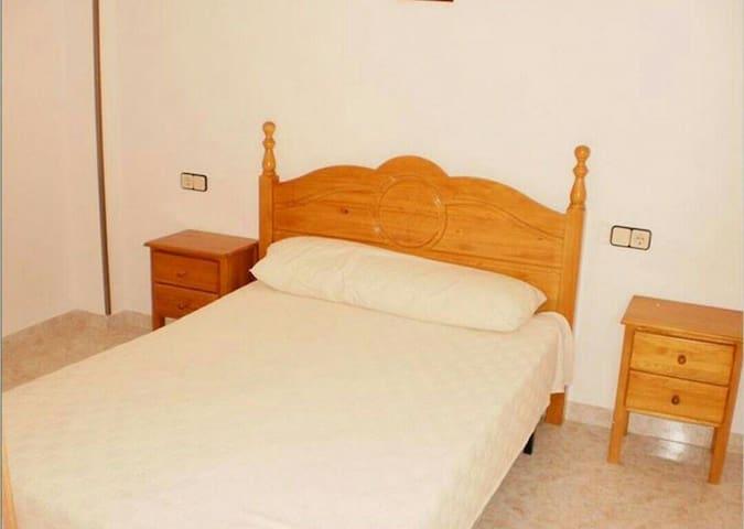 Habitacio amb llit doble a pocs minuts del centre - Sarrià de Dalt - Talo