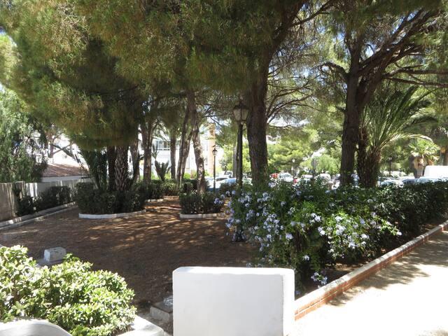 Loft Nueva Andalucía, Puerto Banús, Marbella