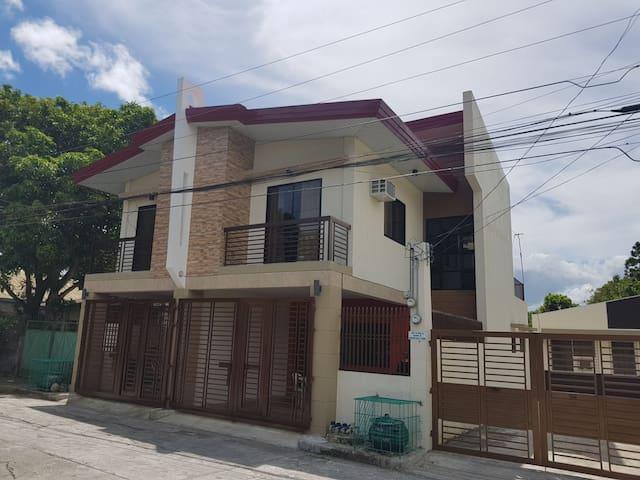 Carmen's Place C- Bungalow, gated, safe, near