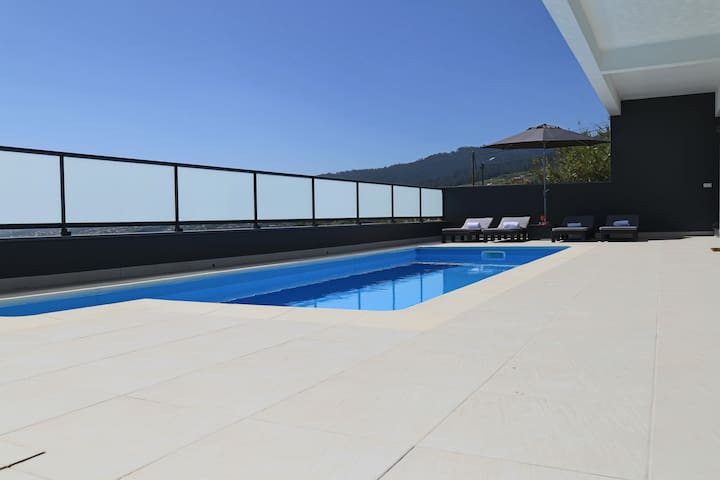 A&M House Luxury Holidays Home