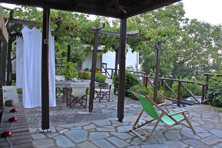 Villa Katia - Pouri - Apartment