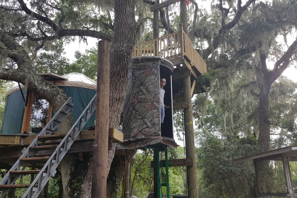Treehouse at Danville available October 2017. Also available