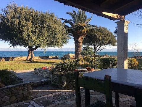 Thalassa Garden Corfu PONTA STUDIO