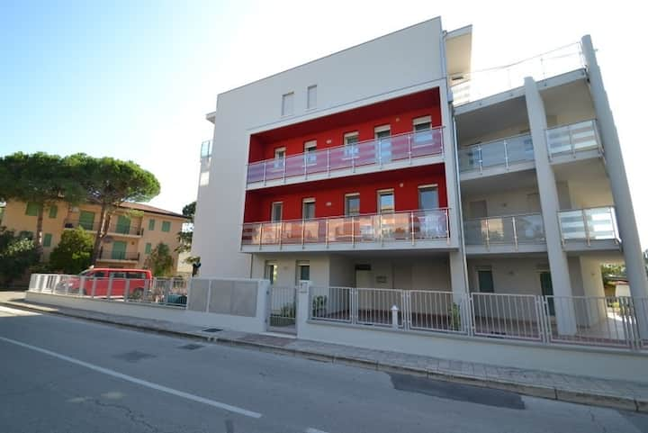 Apartment for 4+1 persons with WLAN R36513