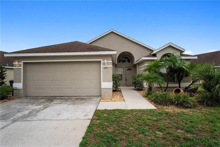 Beautiful 3 Bed home on Highlands Reserve