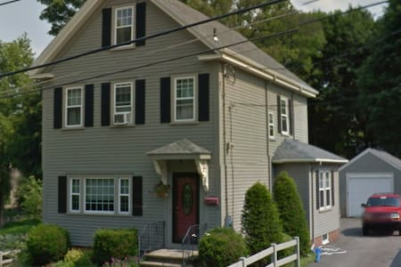 Single family home in Wakefield - Wakefield - Дом