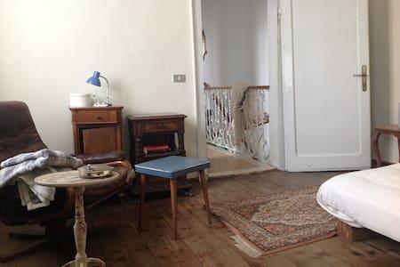 Al Mulino - Verona - Ház