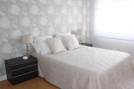 Precioso apartamento en Algorta - Getxo - Pis