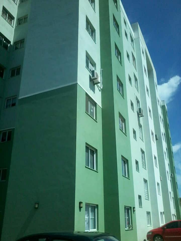 01.Apartamento na praia de Torres.