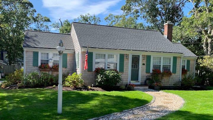 Karen's Cape House - Near Long Pond  & Bass River