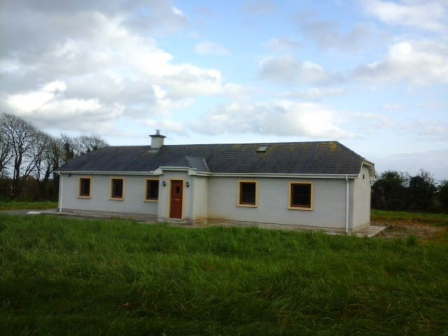 Ashwood Cottage - Wexford - Holiday home