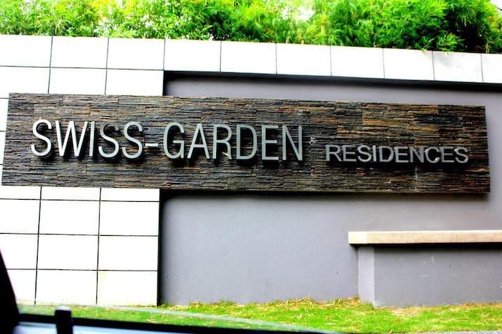 Swiss Garden Residences - Kuala Lumpur - Apartment