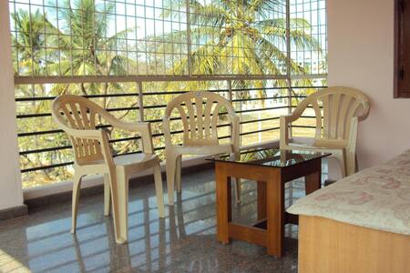 Fully furnished home for your comfortable stay - Bengaluru - House