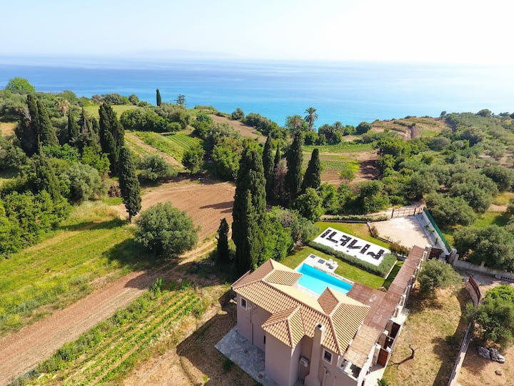 Villa Minetti