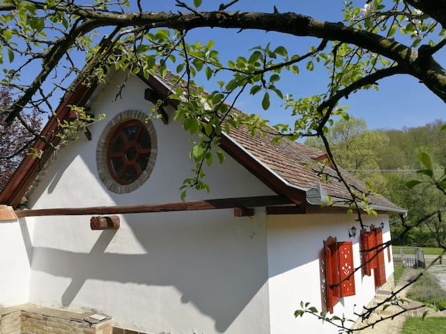 Tulip House - Monyoród - Cottage