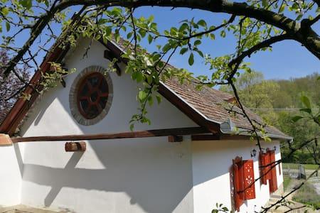 Tulip House - Monyoród - 小木屋