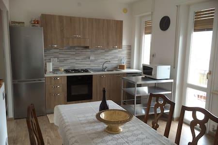 Solare appartamento in DEMONTE (CN) - Apartment