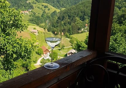 Relax your soul in Paradise, sLOVEnia=)