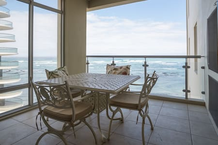 Kuriake Seaview Holiday Apartment