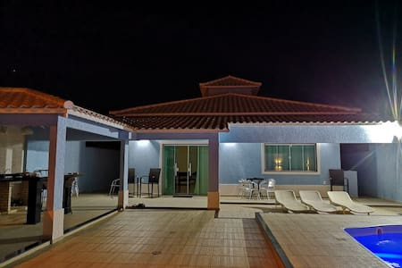 Linda Casa São Pedro/Cabo Frio RJ (Reg. dos Lagos)