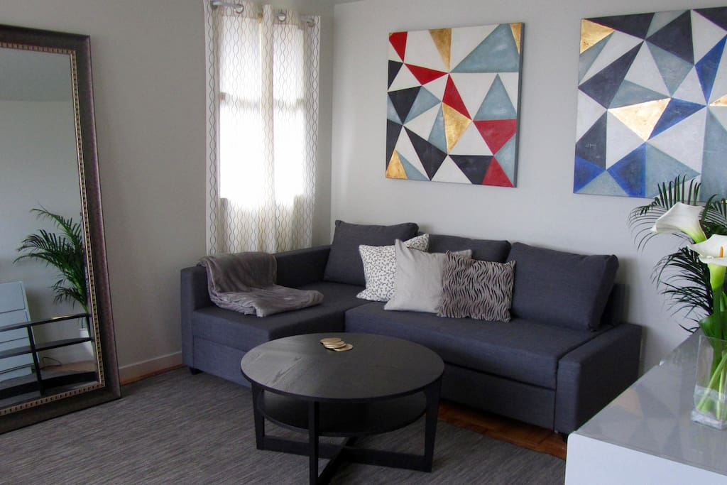 Golden Gate View 1 Bedroom House Houses For Rent In San Francisco California United States