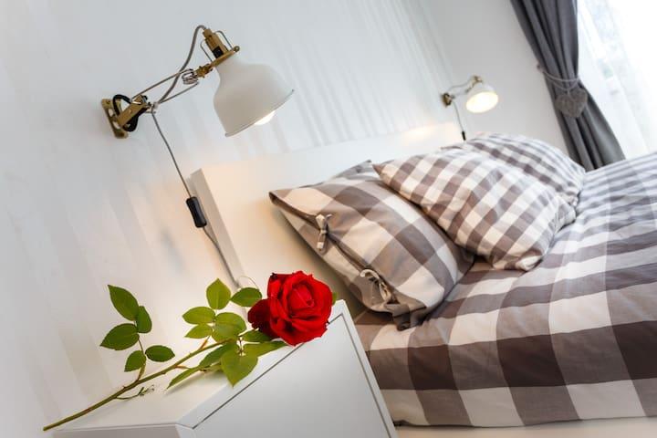 Luxury apartment Mia - Sveti Vid-Miholjice - Apartemen