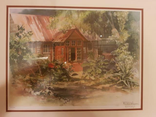 The Fort Cottage - Scarborough - Casa de camp