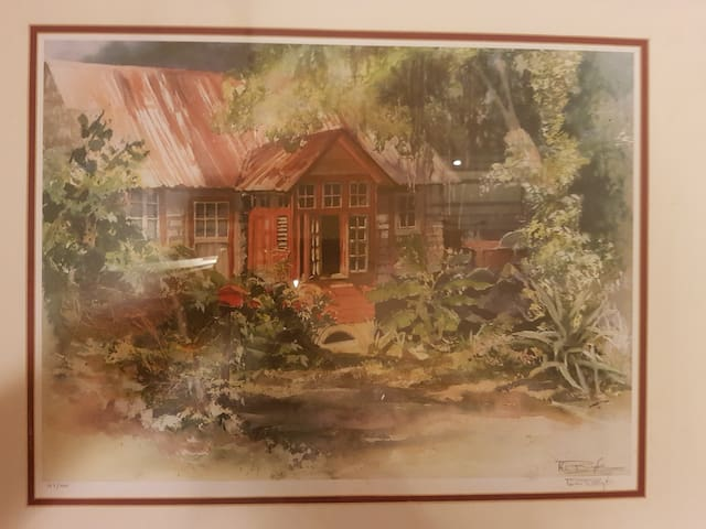 The Fort Cottage - Scarborough - Villa