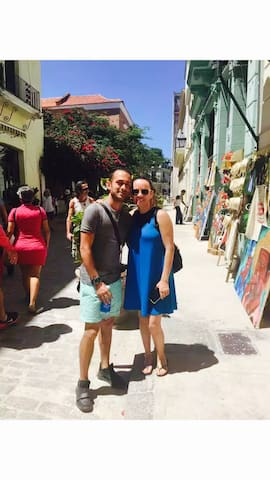 "City tour  ""A lo cubano"" , una AVENTURA !!"