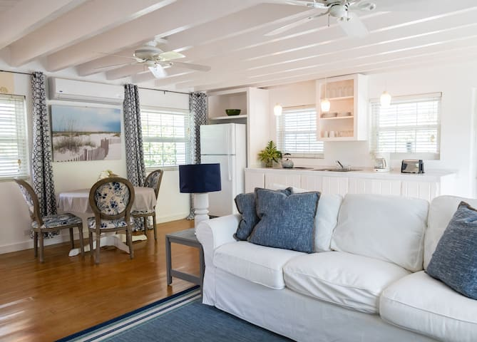 Charming Bungalow Living