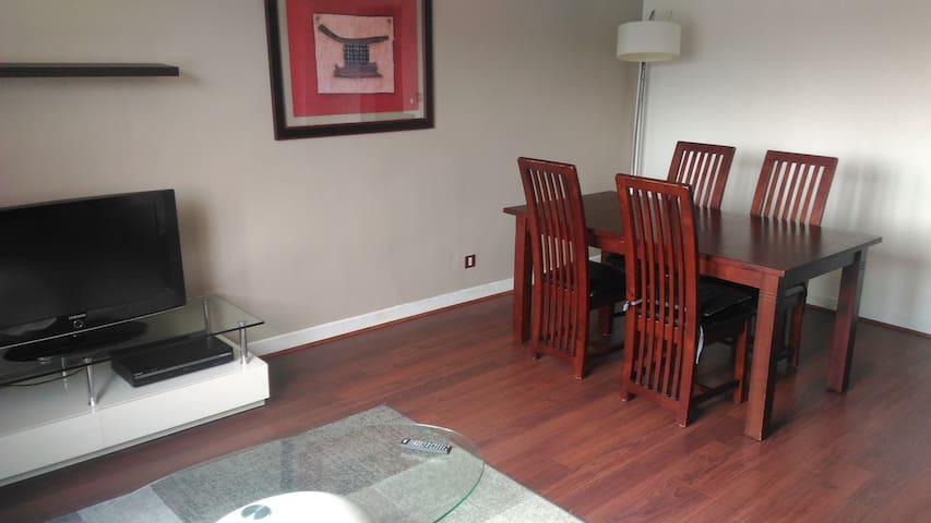 Appartement tout confort très calme - Boulogne-sur-Mer - Apartment