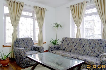Himalayan Comfort 2BHK Apartment near by Thamel