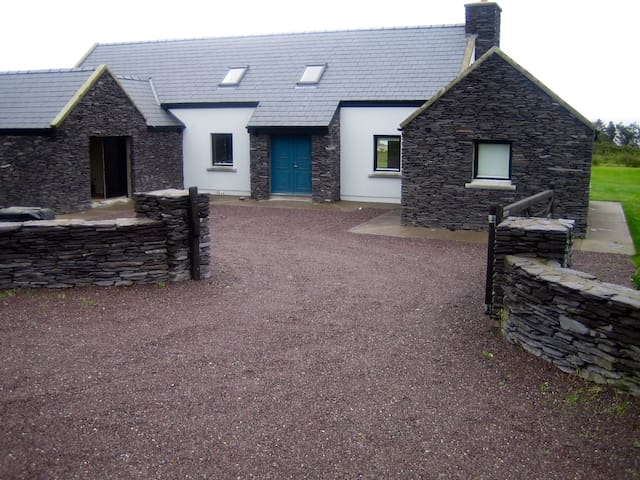 Sea Crest Cottage, Ballinskelligs - Ring of Kerry - Hus