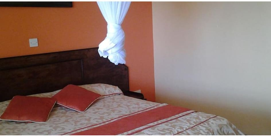 Classic Midview Nyali holiday place to stay