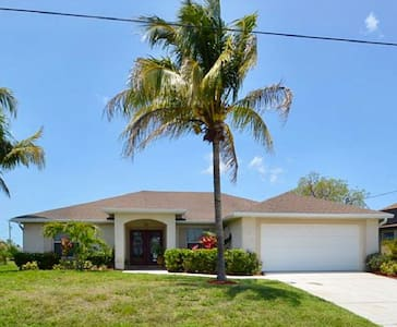 Gateway paradise Sunny Florida 3bd With Pool