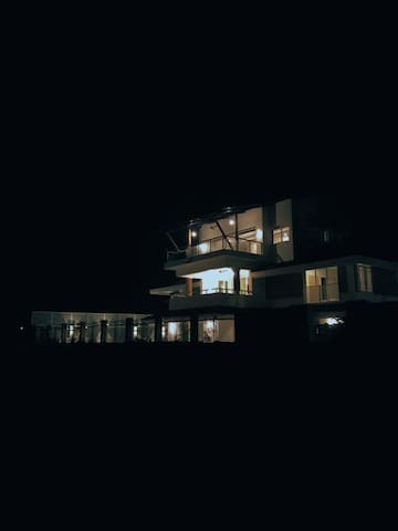 Camper by the bay, cherai beach - Vypin - Haus