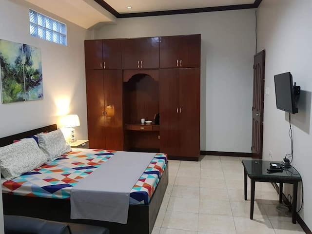 Decent Furnished  Rooms for Rent