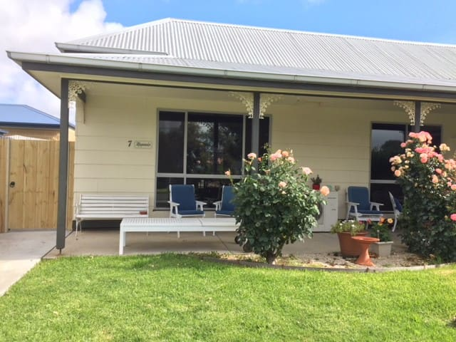 Wonthaggi Time-Out Cottage