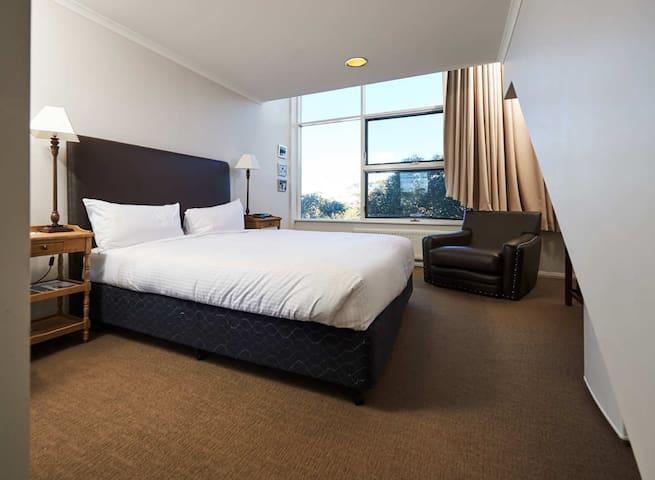 Skyline Junior Suite - 2 Bedroom