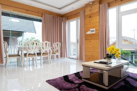 Villa 03 - Irelax Bangkok Resort