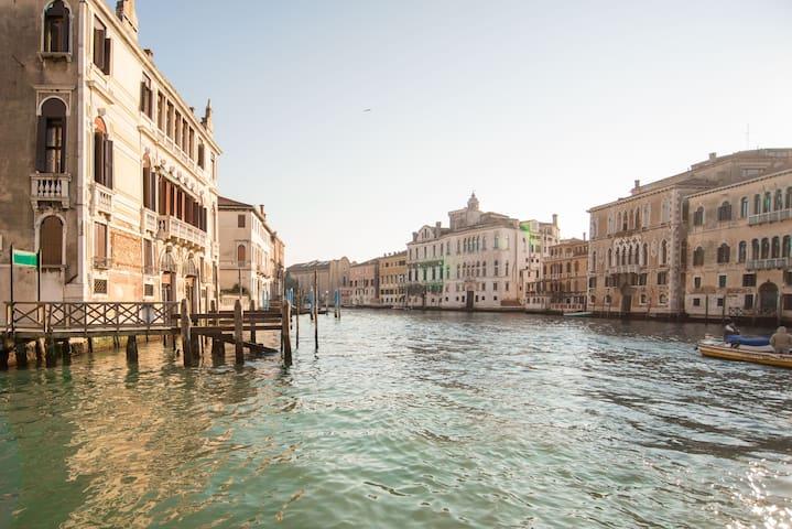 Studio minimal chic - Venezia - Loft