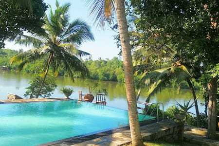 Amazing Private Boutique Villa - Ambalangoda