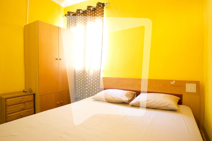 Room with Double bed - Lisboa - Byt