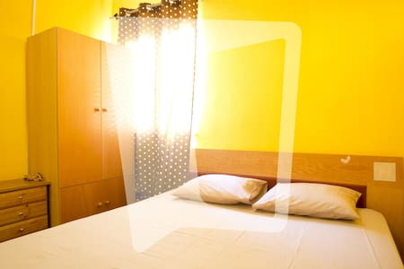 Room with Double bed - Lisboa