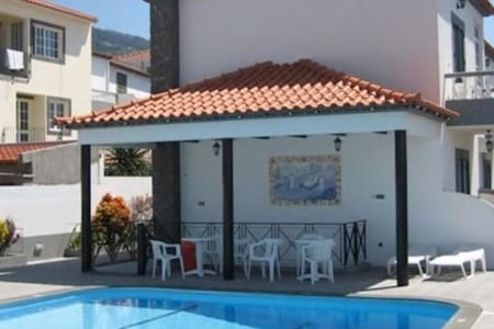 Standard Double Bedroom - Funchal