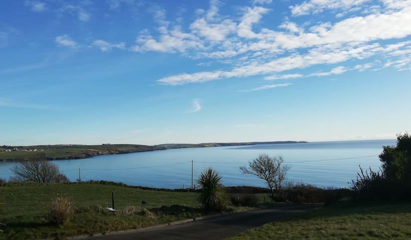 Stunning Bungalow overlooking Clonakilty Bay