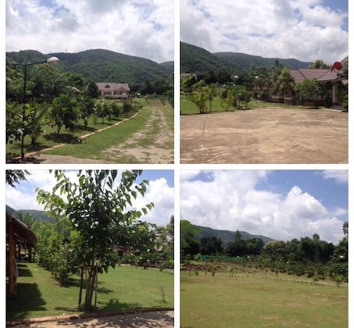 Purit Homestay, ChiangRai District